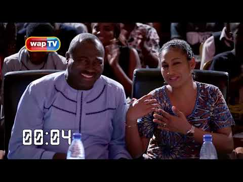 Papa Ajasco Reloaded Season 2 'MR AND MRS TALENTED' 6