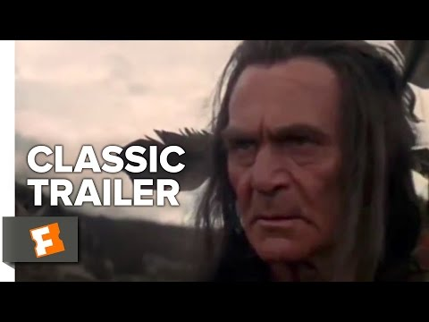 Man In The Wilderness (1971) Official Trailer - Richard Harris, John Huston Movie HD