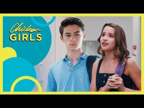 """CHICKEN GIRLS   Season 4   Ep. 2: """"Flew The Coop"""""""