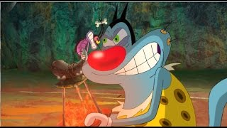 Nonton Oggy And The Cockroaches   Oggy The Movie   Full Extract In Hd Film Subtitle Indonesia Streaming Movie Download