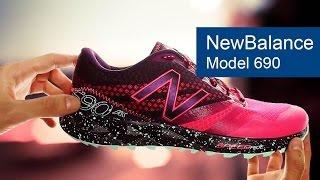 New Balance Model 690 - фото