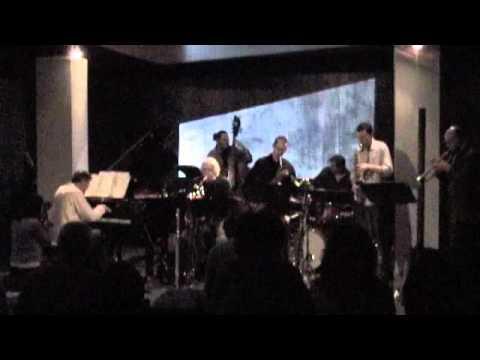 The Daniel Rosenboom Septet -