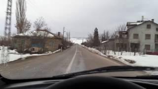 Konya Ahırlı ilçesi aliçerçi mahallesi 02.03.2017