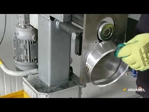 Bordeuse-moulureuse électrique SB5EVV