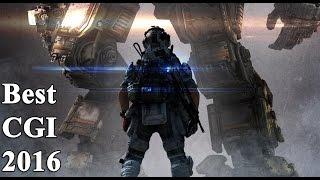 Топ 10 лучших трейлеров 2016 годаКакая игра / плейлист:1) 0:00 - 1:00  Battlefield 12) 1:00 - 2:01  Doom3) 2:01 - 4:02  Injustice 24) 4:02 - 6:09  Halo Wars 25) 6:09 - 8:10  Prey 6) 8:10 - 11:26 Dawn of War 37)11:26 - 15:09  For Honor 8)15:09 - 17:03  Dishonored 29)17:03 - 17:59  Gears of War 410)17:59 -  19:44 Titanfall 2