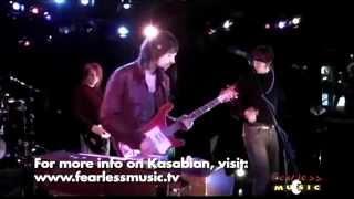 Kasabian -  LSF (Lost Souls Forever) subtitulado español
