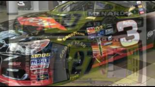 Monster Energy Nascar Cup Series 2017 Paint Schemes Part 3 Paint Schemes of: Richard Childress Racing (3, 27, 31) Richard Petty Motorsports (43) Wood Brother...