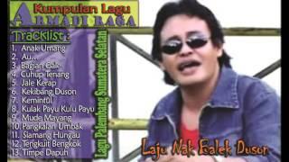 [NGANENG KAN KUDAI KANCE]Armadi Raga - Laju Nak Balek Duson Ceh | LAGU DAERAH Palembang Video