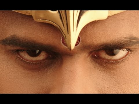 Baahubali: The Beginning Teaser