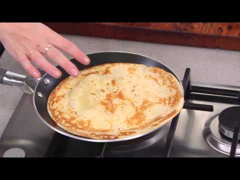 Banana and Nutty Chocolate Crepes | S5 E83