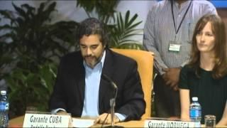 Gobierno colombiano y FARC llegan a acuerdo para liberar a secuestrados