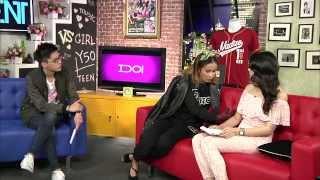 Gang 'Ment 14 February 2014 - Thai TV Show