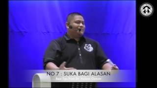 Video Azizan Osman : 13 Tips untuk berjaya MP3, 3GP, MP4, WEBM, AVI, FLV Oktober 2018
