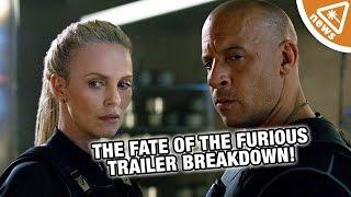 Nonton Fate of the FURIOUS Trailer Breakdown! (Nerdist News w/ Jessica Chobot) Film Subtitle Indonesia Streaming Movie Download