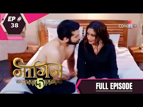 Naagin 5 - Full Episode 38 - With English Subtitles
