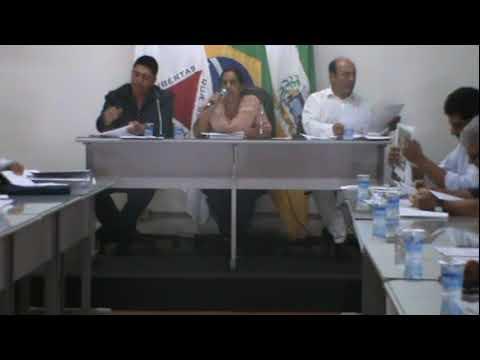 16ª Reunião Ordinária da Câmara Municipal (Exercício de 2017)