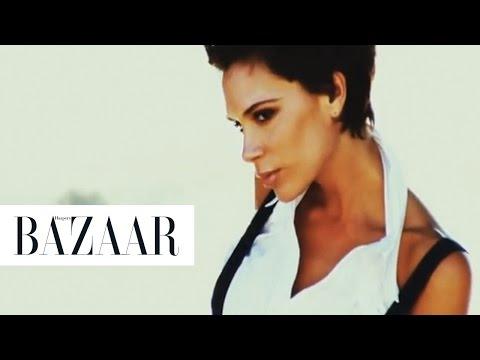 VIDEO: Sesión de fotos para la revista Bazaar