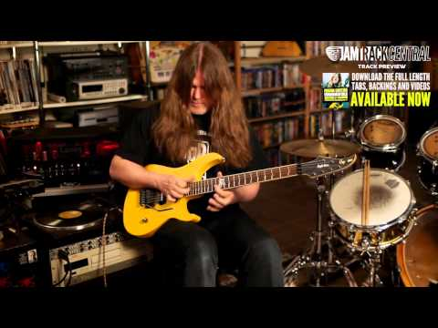 mattias - Download the full length TABS, BACKINGS and VIDEOS here: http://www.jamtrackcentral.com/jamtracks/freak-guitar-fundamentals After the huge success of Mattias...