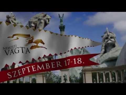 Nyeregbe Magyarország, jön a Nemzeti Vágta!