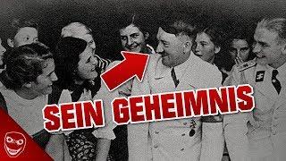 Video 5 verstörende Theorien, wieso Adolf Hitler noch leben könnte! MP3, 3GP, MP4, WEBM, AVI, FLV September 2018