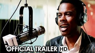 Nonton Top Five Official Trailer  1  2014    Chris Rock  Kevin Hart Hd Film Subtitle Indonesia Streaming Movie Download