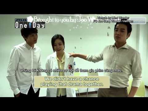 [VIETSUB] Joo Sang Wook - One Day @ Good Doctor [ FC Joo Sang Wook in Vietnam ]