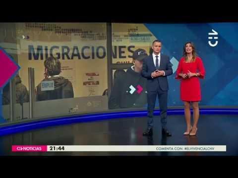 Todo por quedarse en Chile - Los trámites de los migrantes en Chile