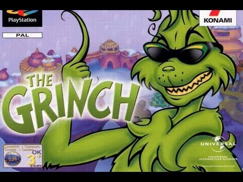the grinch playstation store