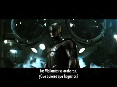 Watchmen Trailer (Subtitulado)