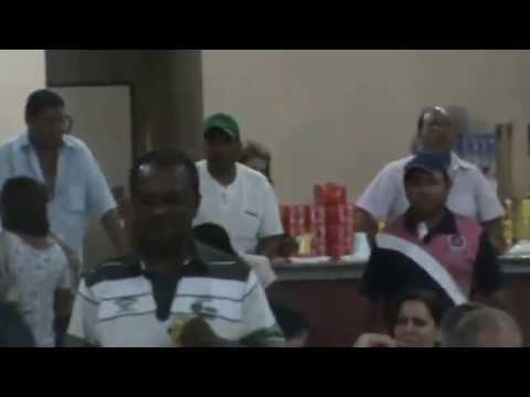 M2U01719 - Dr. Nelson Brito Rodrigues - de Itaúna do Sul-PR, lança três livros! p.1/7