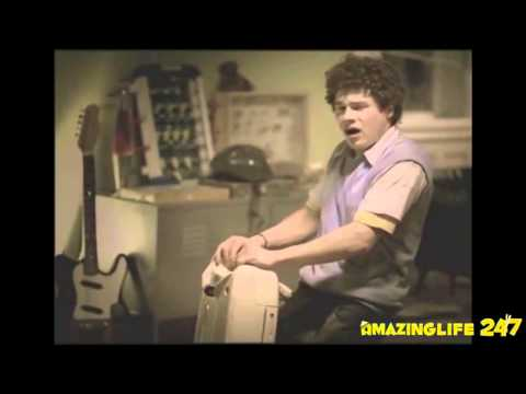 Looks Can Be Deceiving -- Funny Beer Commercial