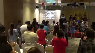 Video GICM DUBAI (AUGUST 31 2018) PART 2 MP3, 3GP, MP4, WEBM, AVI, FLV November 2018