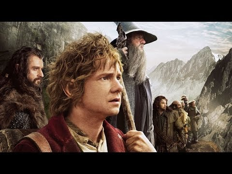 you - What do Israeli pilots and Russian ballet dancers have to do with Middle Earth? Find out with 10 things you didn't know about The Hobbit. Music = Forces of N...