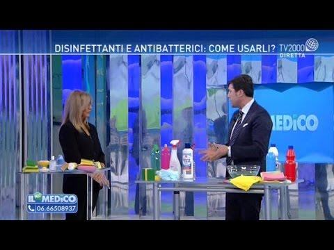 Disinfettanti e antibatterici: come usarli?