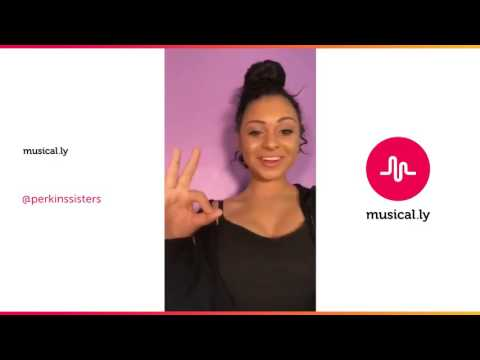 Top Featured Musical.lys of June 2017 | The Best Musical.ly part 10
