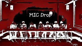 【中字】防彈少年團(BTS) - MIC Drop (Feat. Desiigner) (Steve Aoki Remix)