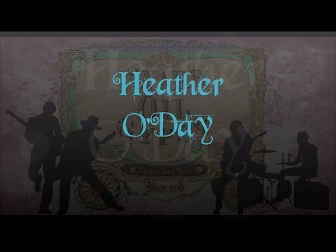 Meet The Band: Heather O'Day