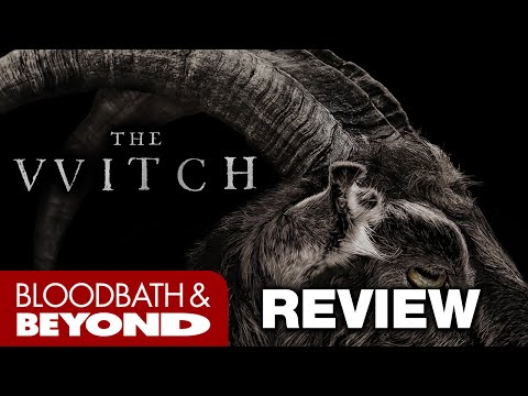 The Witch (2016) - Movie Review