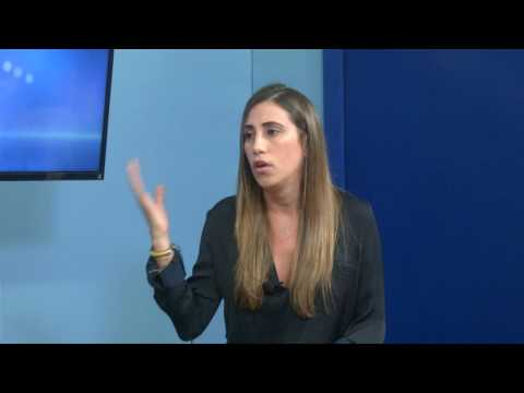 Entrevista a Natasha Quintana – El Papel de El Venezolano con @joseyelim 06-04-2017 Seg. 03