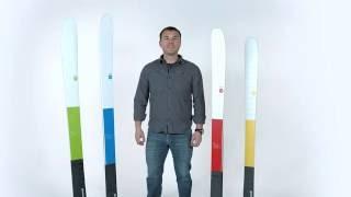 Helio Skis by Black Diamond Equipment