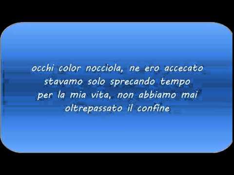 Maroon 5 - It was always you traduzione ita
