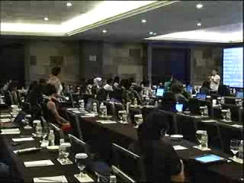 Gender and Internet Governance: Integrating women's rights at the IGF space