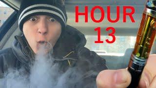 1 GRAM CARTRIDGE IN 24 HOURS! by Nate420