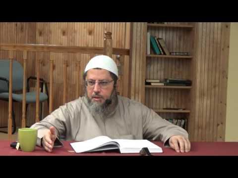 شرح تفسير ابن كثير سورة النحل من آية ٩١-٩٢ - الشيخ وليد بن إدريس المنيسي