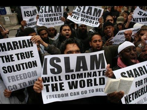 Radical Islam Documentary (видео)
