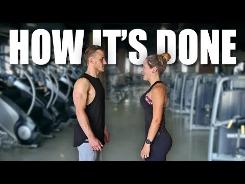 How to Approach Girls at the Gym (5 EASY STEPS!)