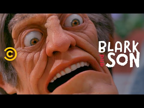 Keep Blark Out - Blark and Son (Season 2, Ep. 5)