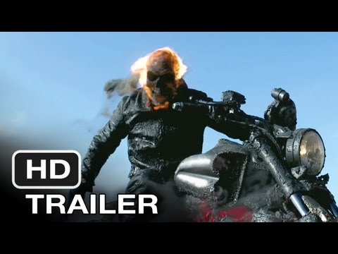movieclipstrailers - Nicolas Cage returns as Johnny Blaze in Columbia Pictures' and Hyde Park Entertainment's Ghost Rider: Spirit of Vengeance. In the successor to the worldwide ...