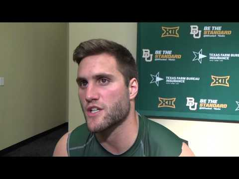 Bryce Hager Interview 9/6/2014 video.