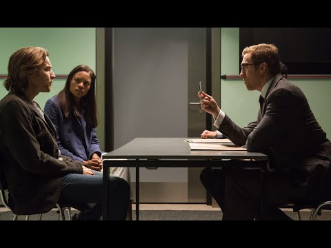 Our Kind of Traitor (Clip 'Interrogation')